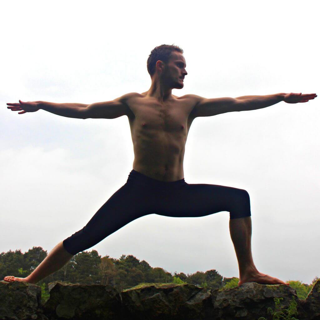 Charcoal Yoga Aberdeen