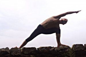 Charcoal Yoga
