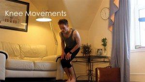 Charcoal Yoga Episode 2 Broken Clavicle