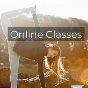 Yoga By Charlie Aberdeen