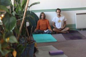 Yoga by Charlie/Charcoal Yoga Workshop 2021
